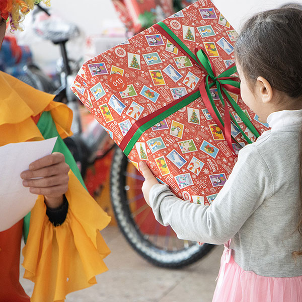 Gift for a child