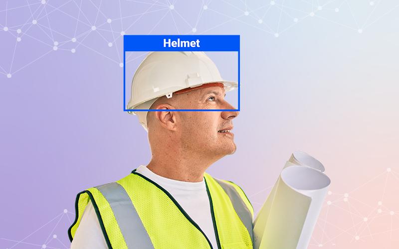 helmet detection