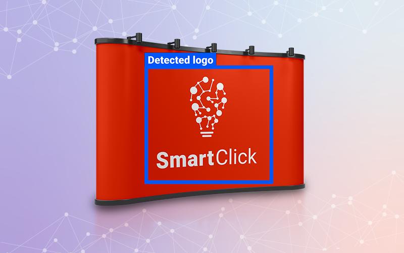 Logo detection
